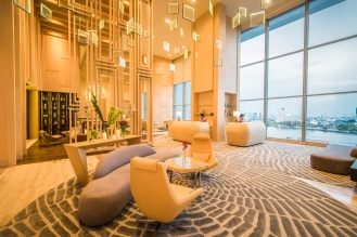 AVANI Riverside Bangkok Hotel_Lobby 2