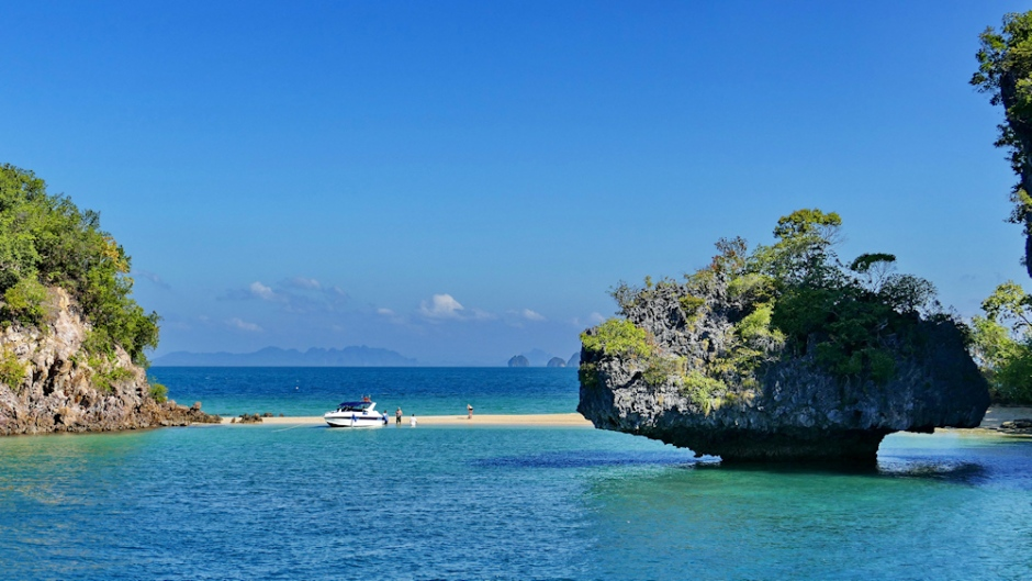 1000 - 05 - Guenter B. - Krabi Inseln