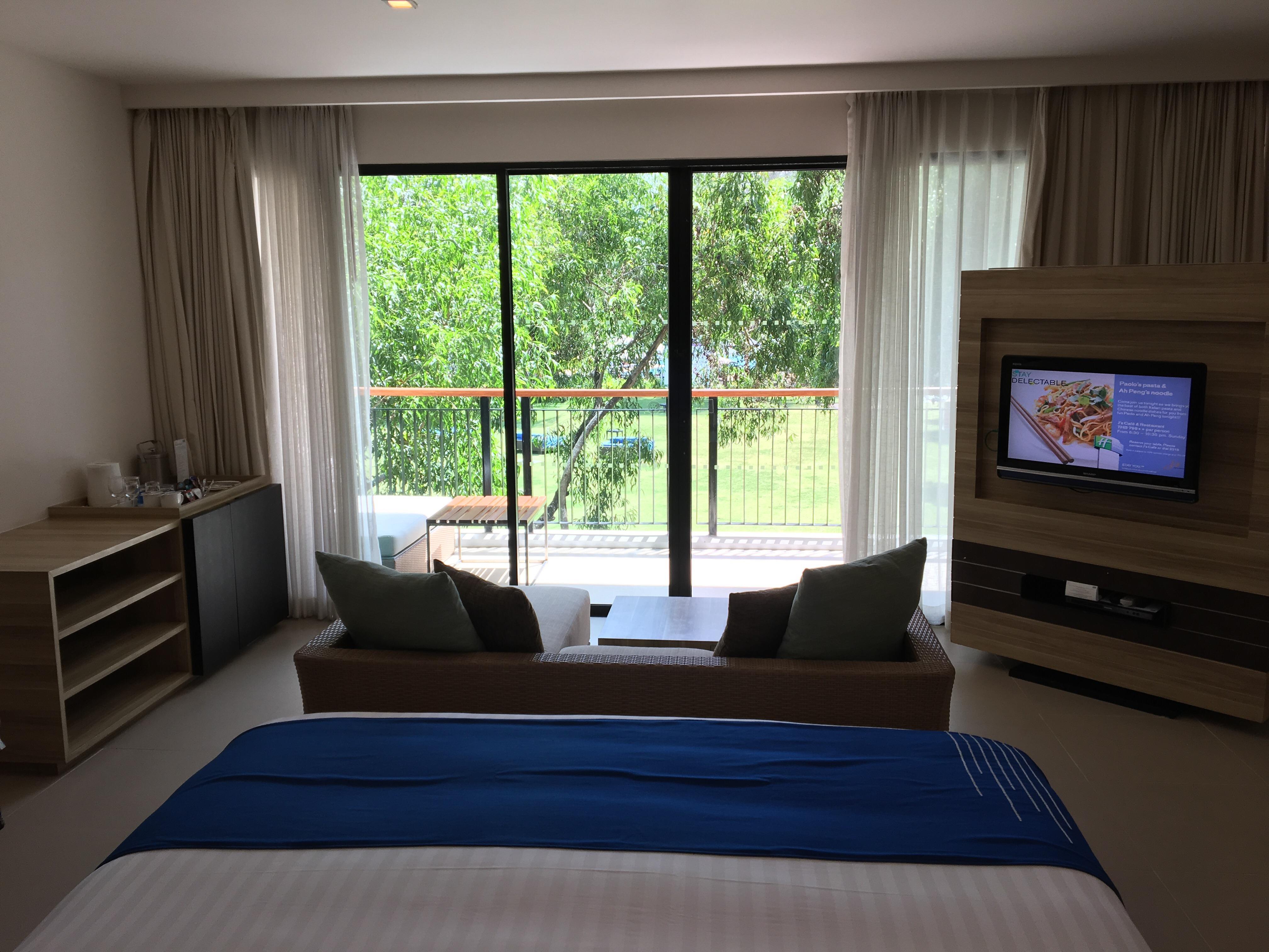 Holiday Inn Resort Phuket Mai Khao Beach – Thailand Tours Blog
